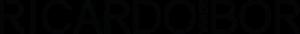 Rvdbor – Fotografie Logo